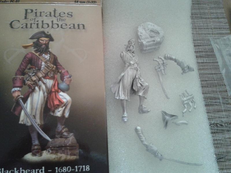 GB Piraterie - Blackbeard  Image108