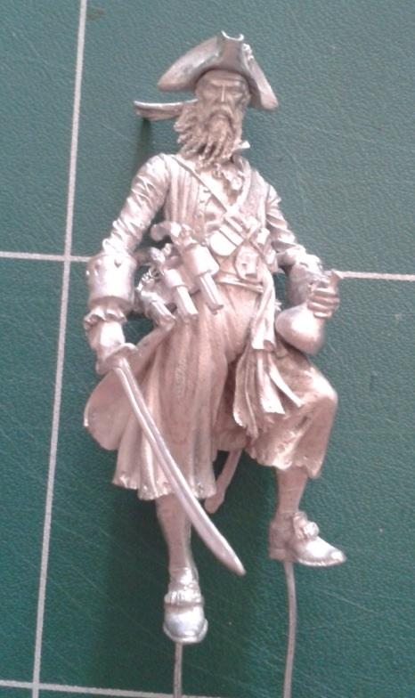 GB Piraterie - Blackbeard  Image110
