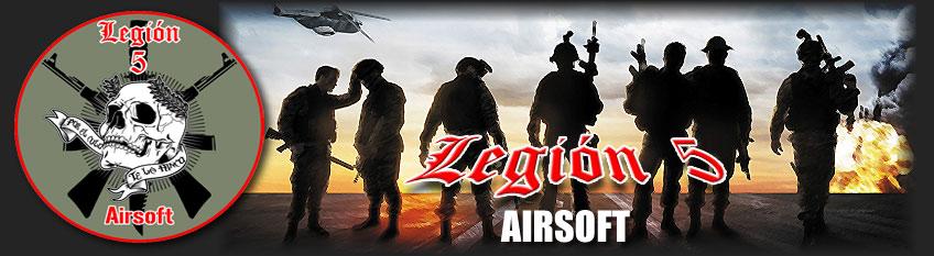 Legión 5