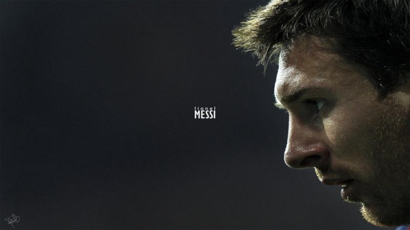 Wallpapers de Leonel Messi. Acara129