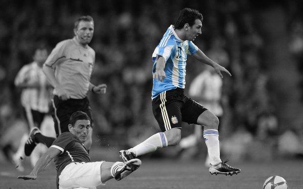 Wallpapers de Leonel Messi. Acara130