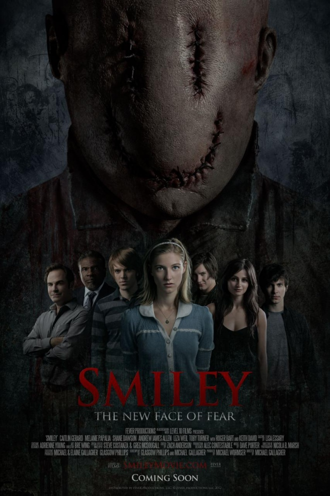 Smiley ( Pelicula 2012 ) Acielo24