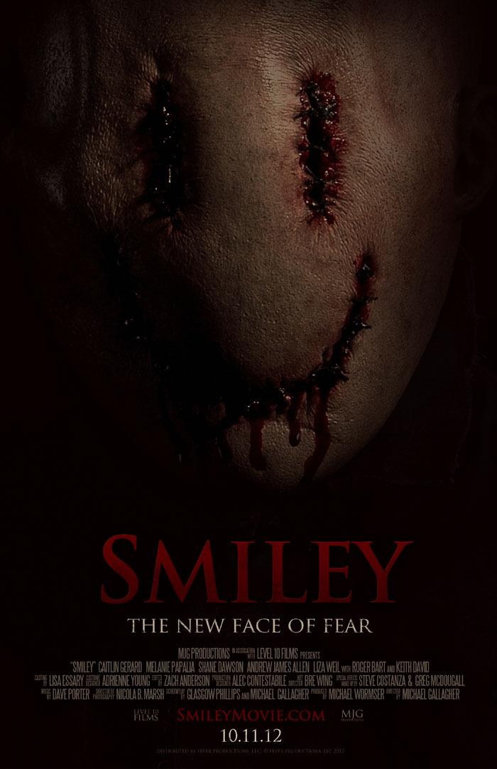 Smiley ( Pelicula 2012 ) Acielo25
