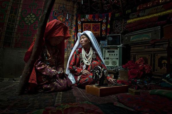Fotos de Viajeros 2012 National Geographic , ganadores del concurso. Anatio10
