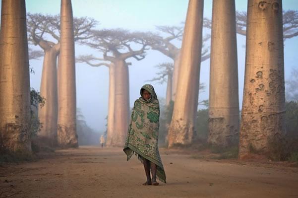 Fotos de Viajeros 2012 National Geographic , ganadores del concurso. Anatio13