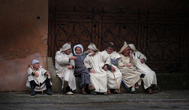 Fotos de Viajeros 2012 National Geographic , ganadores del concurso. Anatio14