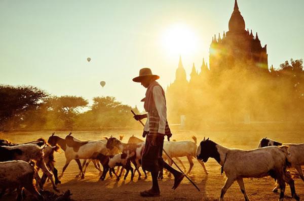 Fotos de Viajeros 2012 National Geographic , ganadores del concurso. Anatio18