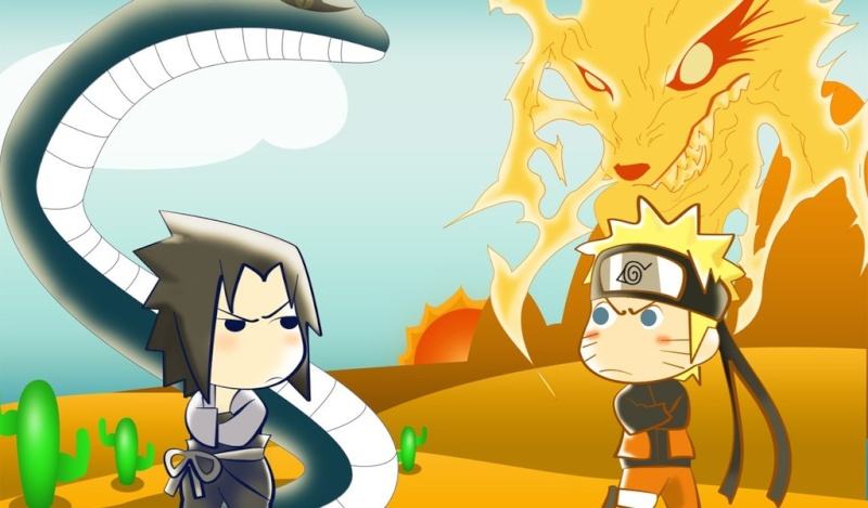 Wallpapers de Naruto Shippuden. Naru3910