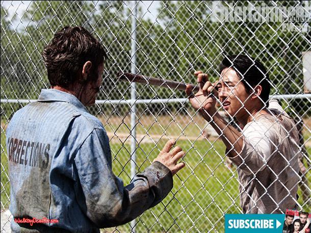 The Walking Dead [ Todo sobre la serie ] - Página 2 Twd1110
