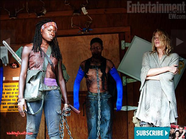 The Walking Dead [ Todo sobre la serie ] - Página 2 Twd210