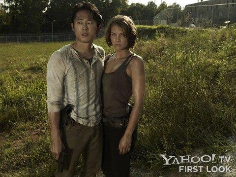 The Walking Dead [ Todo sobre la serie ] - Página 3 Twd212