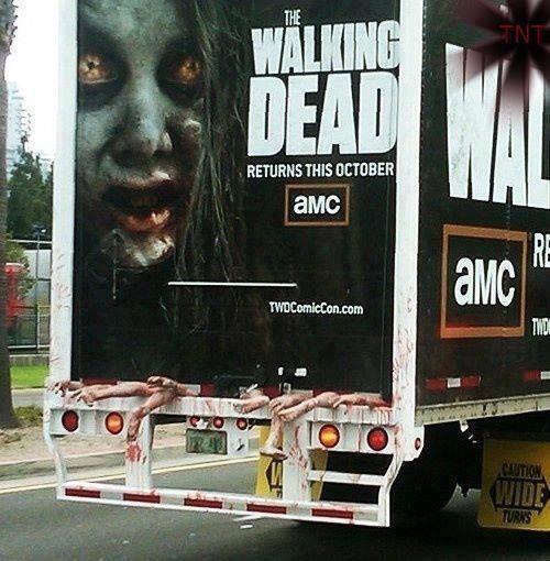 The Walking Dead [ Todo sobre la serie ] - Página 3 Twd411