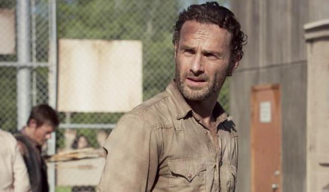 The Walking Dead [ Todo sobre la serie ] - Página 2 Twd710