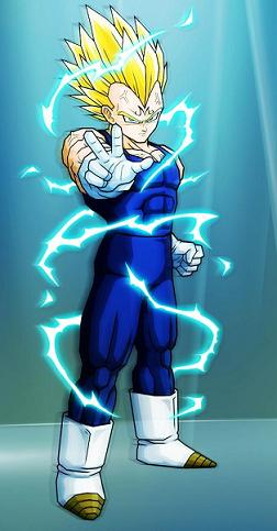 Cine y series Off-topic. Vegeta10