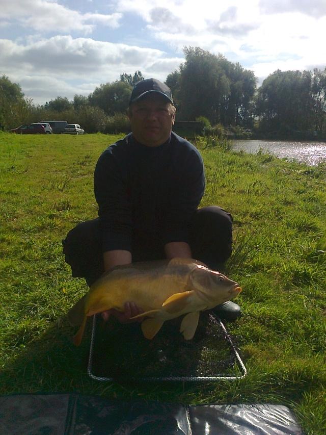 mon étang a hames boucres  Photo041