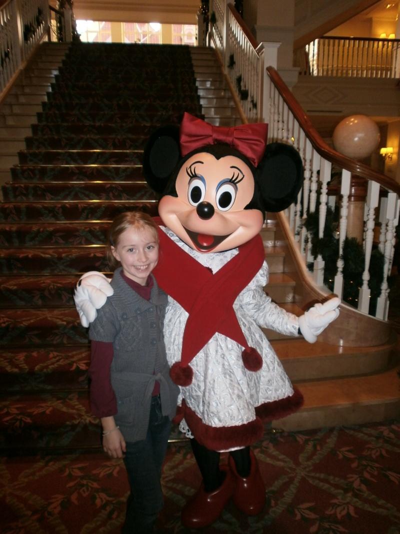 Le Noël Enchanté Disney (du 9 novembre 2012 au 6 janvier 2013) - Page 4 Disney14