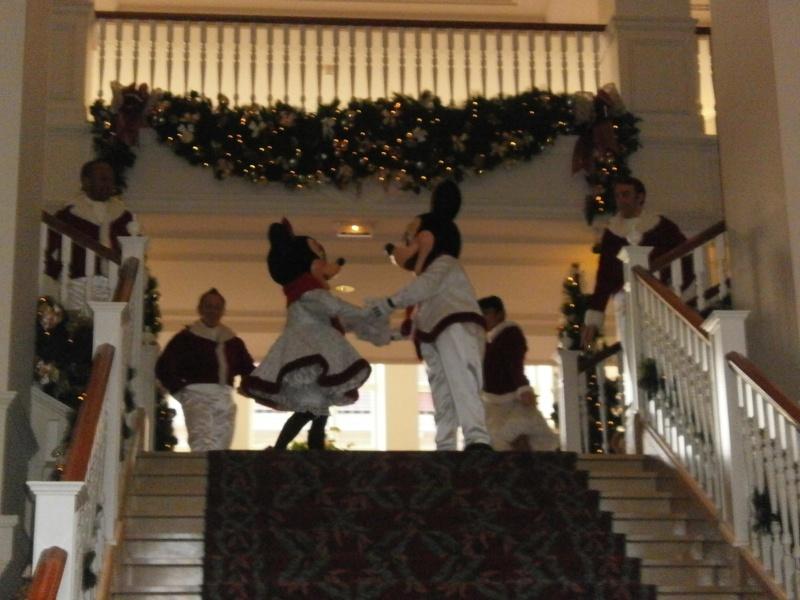 Disneyland Hôtel Disney18