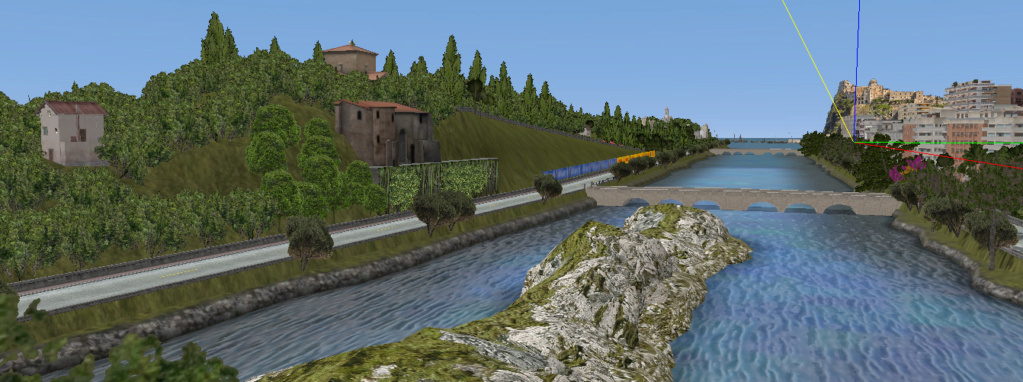 Gemello (Italy) - WIP 0513