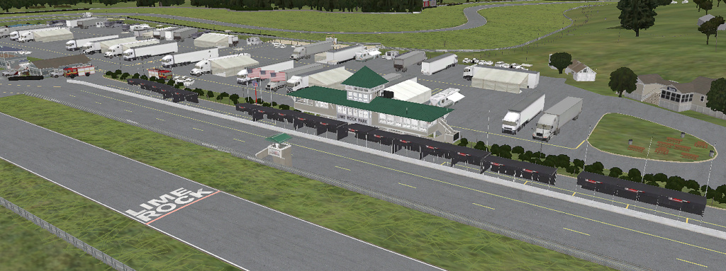 Lime Rock Park 2020 - WIP Lime10