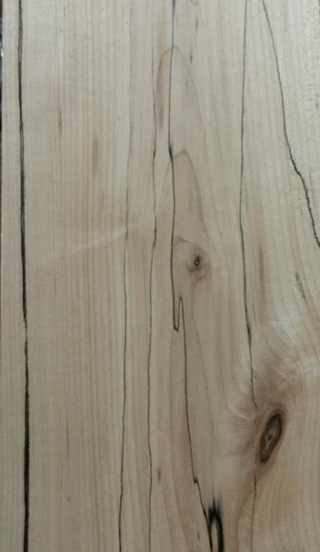 Bed Wood restoration  A4950410