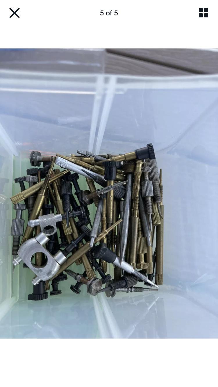 Bucket-O-Cox parts lot A745a310
