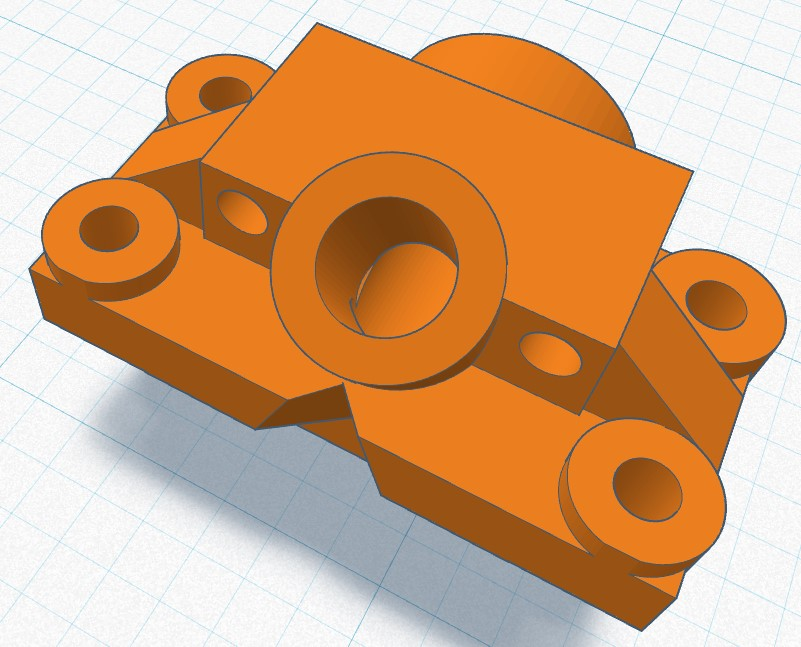 3D printed beam mount .049 backplate - Page 4 Beam_m14