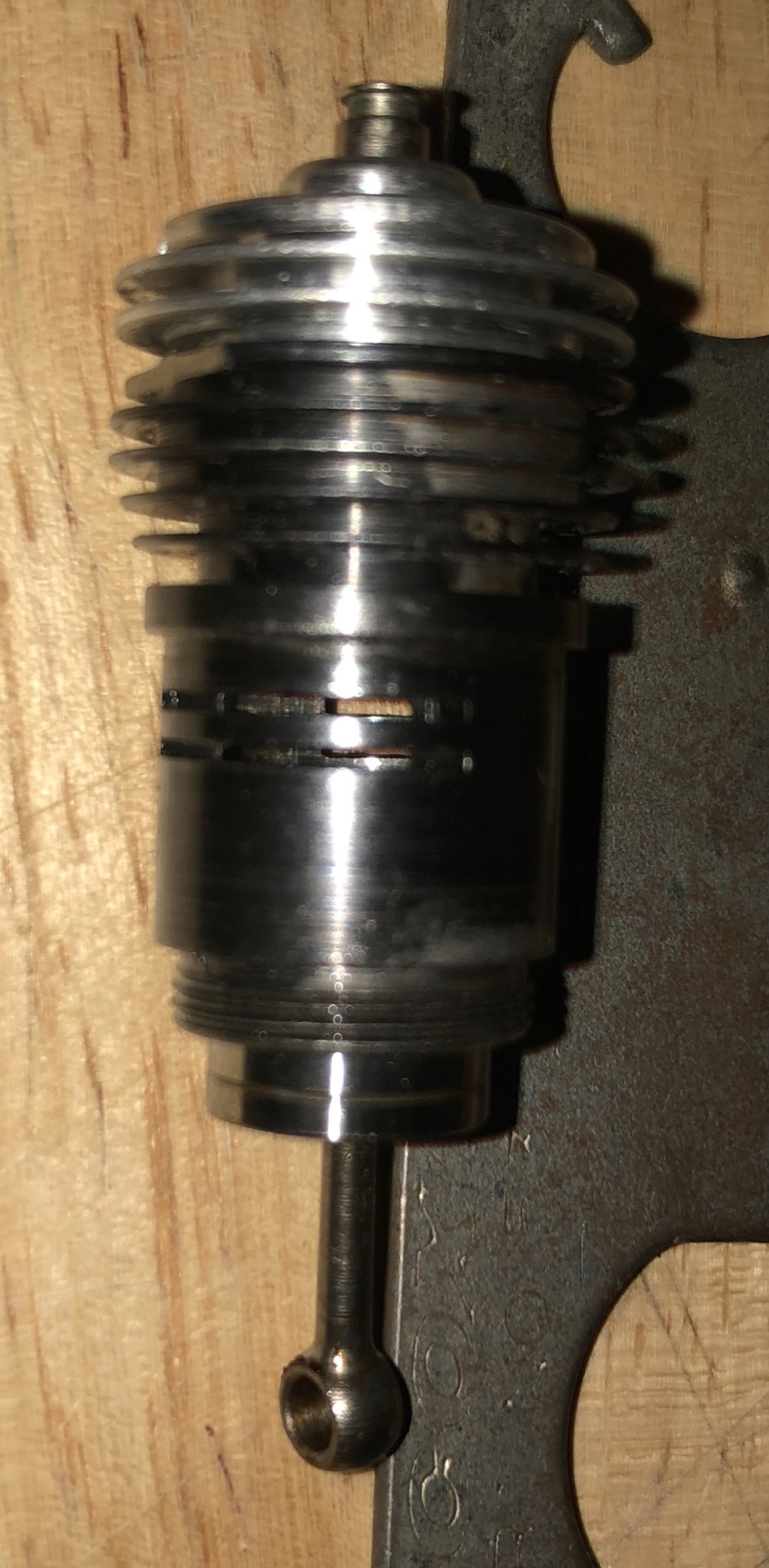 Need help with an unusual .051 cylinder F3510a10