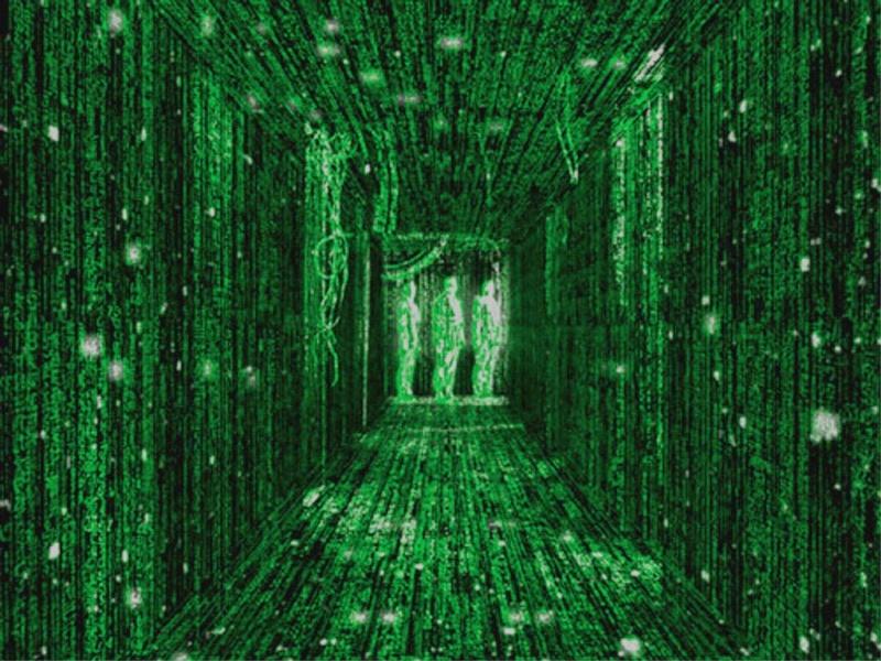 MATRIX ... réve ou réalité  Matrix10