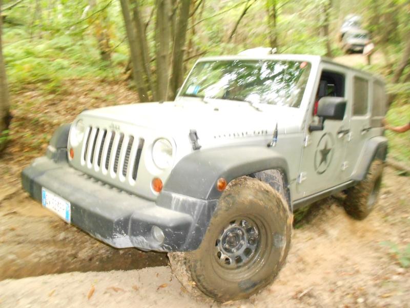 Inarrestabile Jeep Nordov13