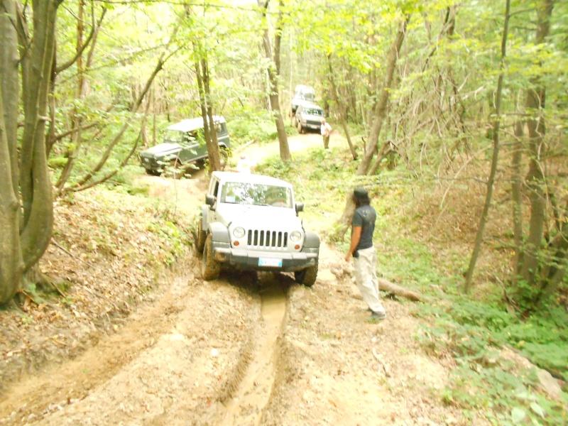 Inarrestabile Jeep Nordov14