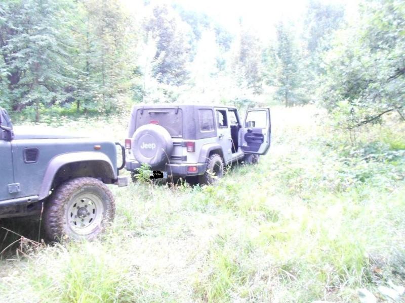 Inarrestabile Jeep Nordov15
