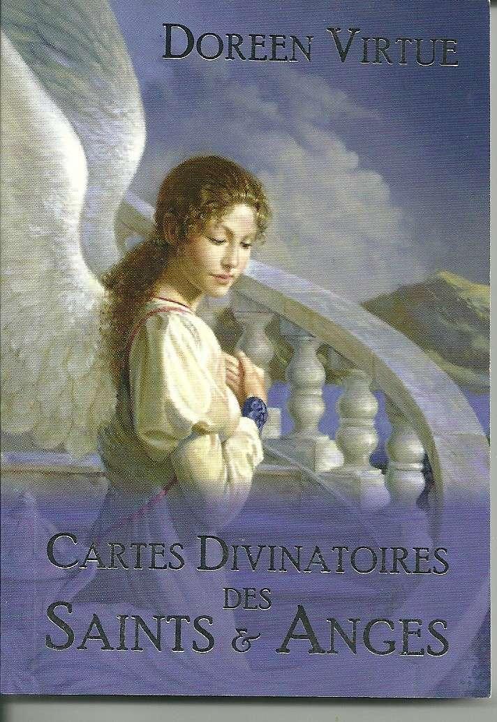 Oracle de Saints et des anges ! - Page 2 Numari27
