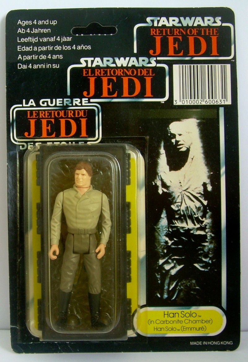 The TIG FOTW Thread: Han Solo (CARBONITE) Dscn5237
