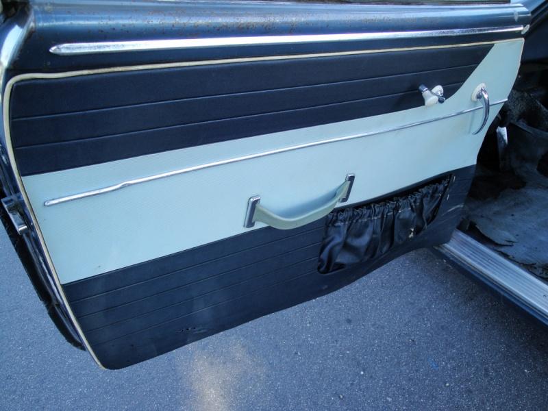 Karmann Ghia 1958 54131510
