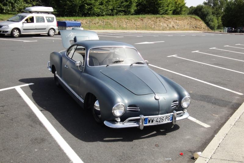 Karmann Ghia 1958 Dsc03010