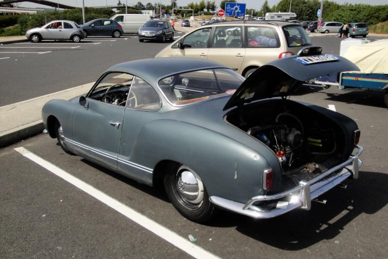 Karmann Ghia 1958 Dsc03011