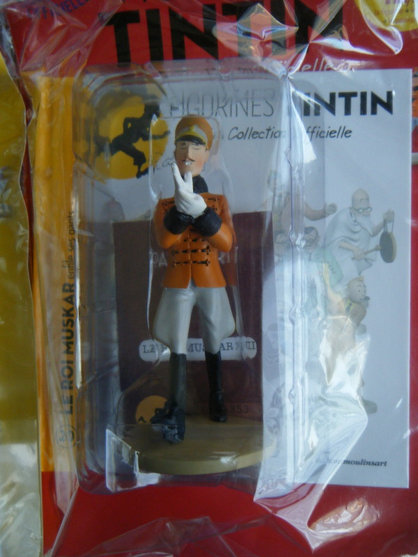 acquisition et collection RG et tintin de Jean Claude - Page 4 Dscf4211
