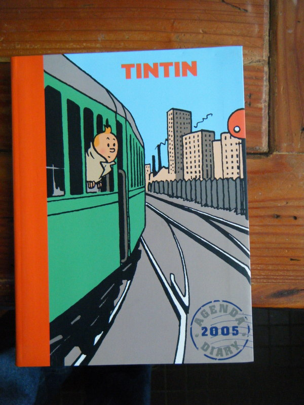acquisition et collection RG et tintin de Jean Claude - Page 4 Dscf4218