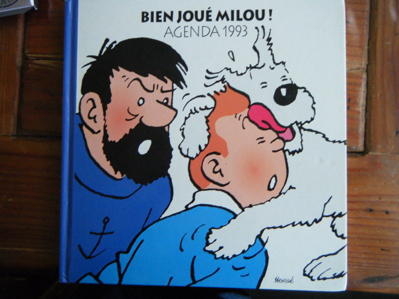 acquisition et collection RG et tintin de Jean Claude - Page 4 Dscf4220