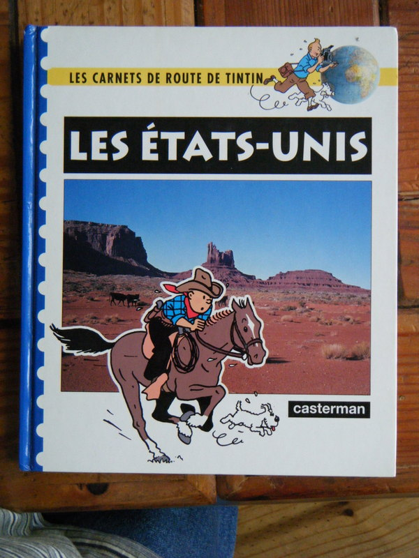 acquisition et collection RG et tintin de Jean Claude - Page 4 Dscf4314