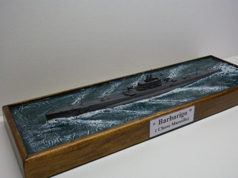 sous marin italien Imgp0915