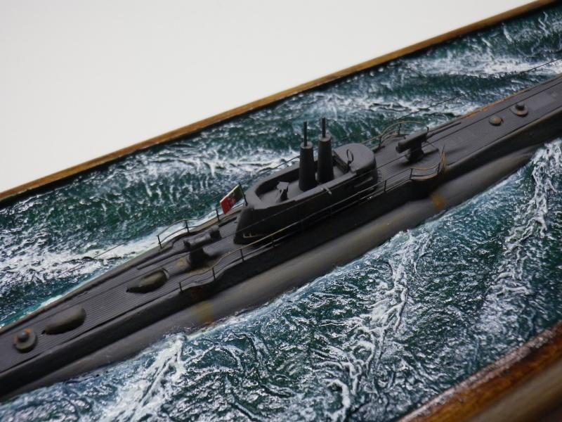 sous marin italien Imgp0919