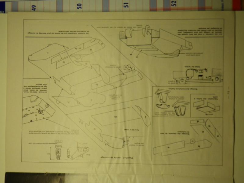 char américain super lourd T28 au 1:72 Imgp0937