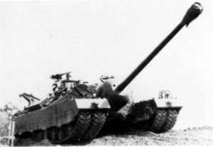 char américain super lourd T28 au 1:72 T-28-210