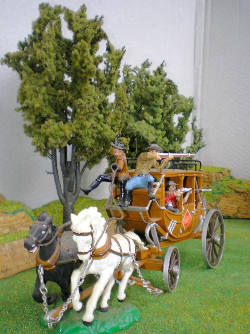 Western-Dioramen für 54 - 90 mm Figuren 003_po11