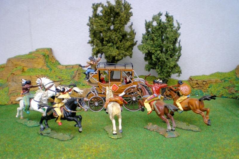 Western-Dioramen für 54 - 90 mm Figuren 003_po14