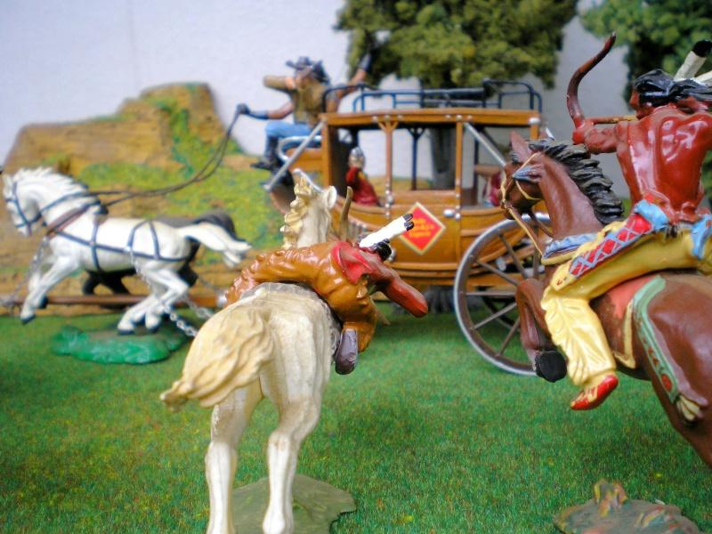 Western-Dioramen für 54 - 90 mm Figuren 003_po16