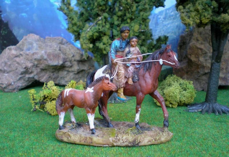 Western-Dioramen für 54 - 90 mm Figuren 005_ip12