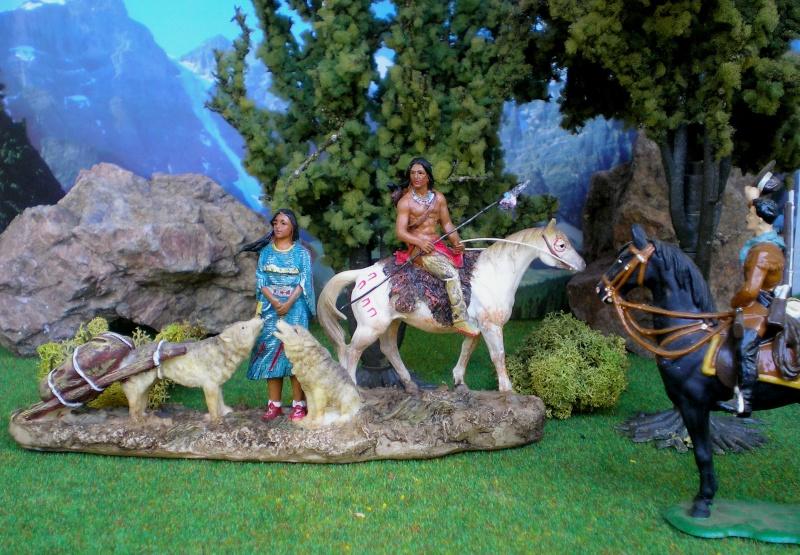Western-Dioramen für 54 - 90 mm Figuren 005_ip17