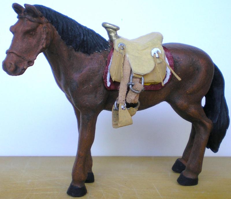 Meine Pferdesammlung - eigene Bemalungen und Umbauten in 54 bis 90 mm 046g8a10